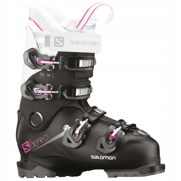 Buty narciarskie SALOMON X-PRO 70 W 18/19 250/255