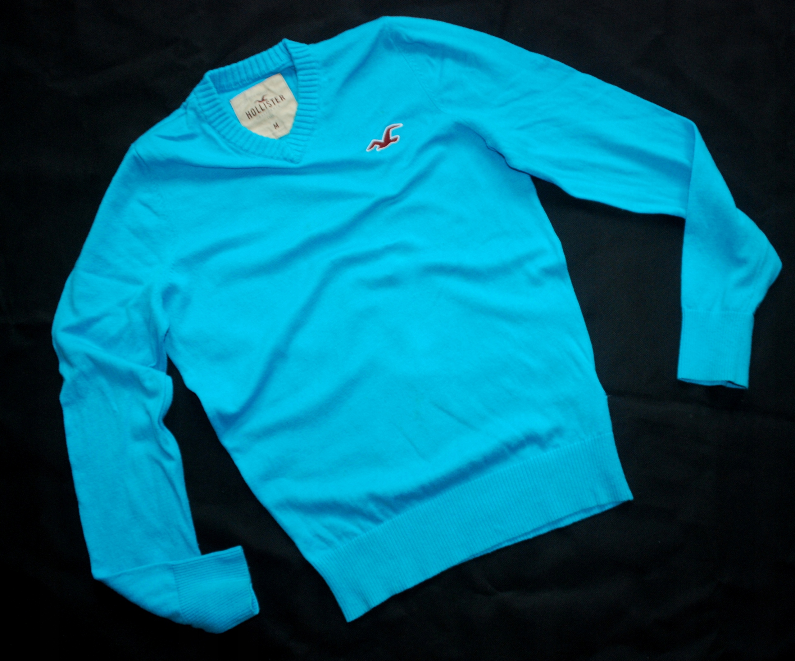HOLLISTER sweter M