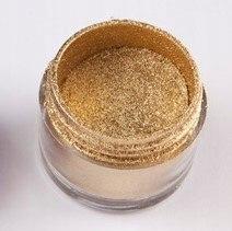 Golden Rose - barwnik pudrowy perłowy 10ml - EdAbl