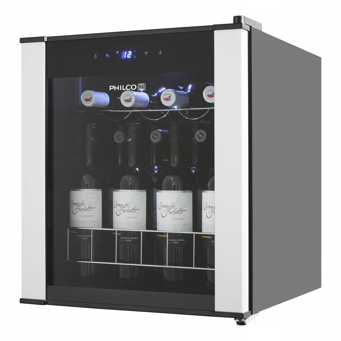 Chłodziarka do wina 46l Philco PW 15K
