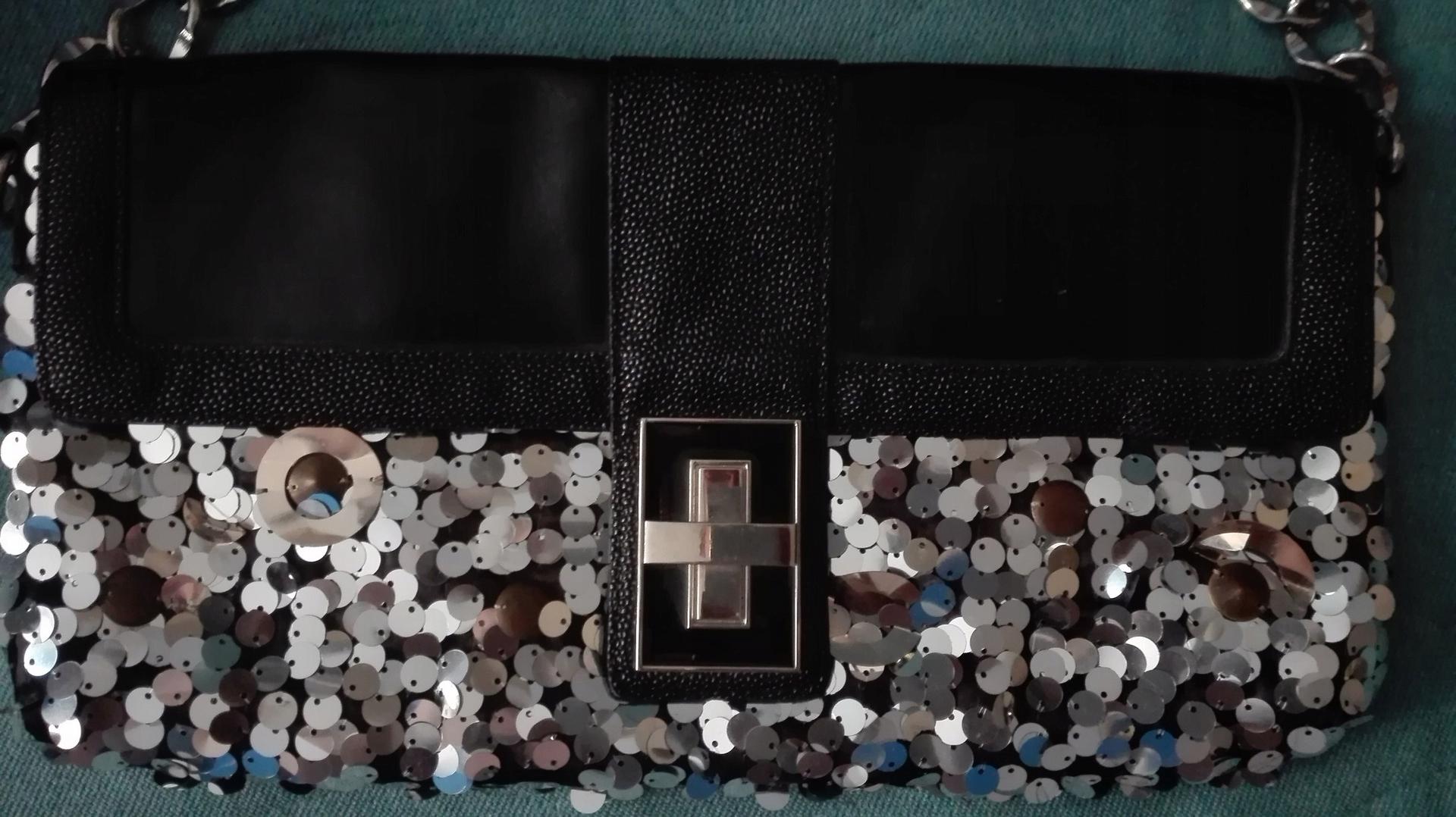 torebka kopertówka Marks &Spencer
