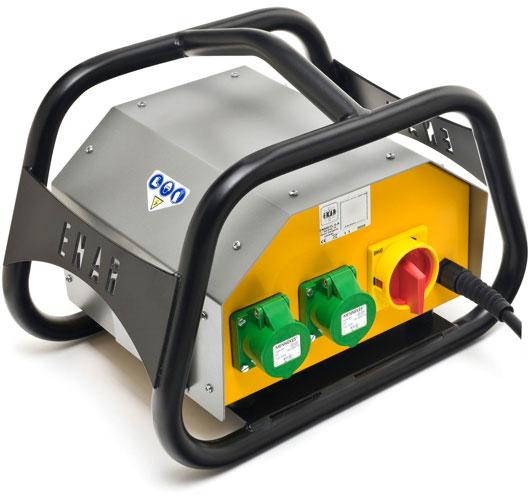 ENAR BOXEL 2502M Elektroniczna przetwornica