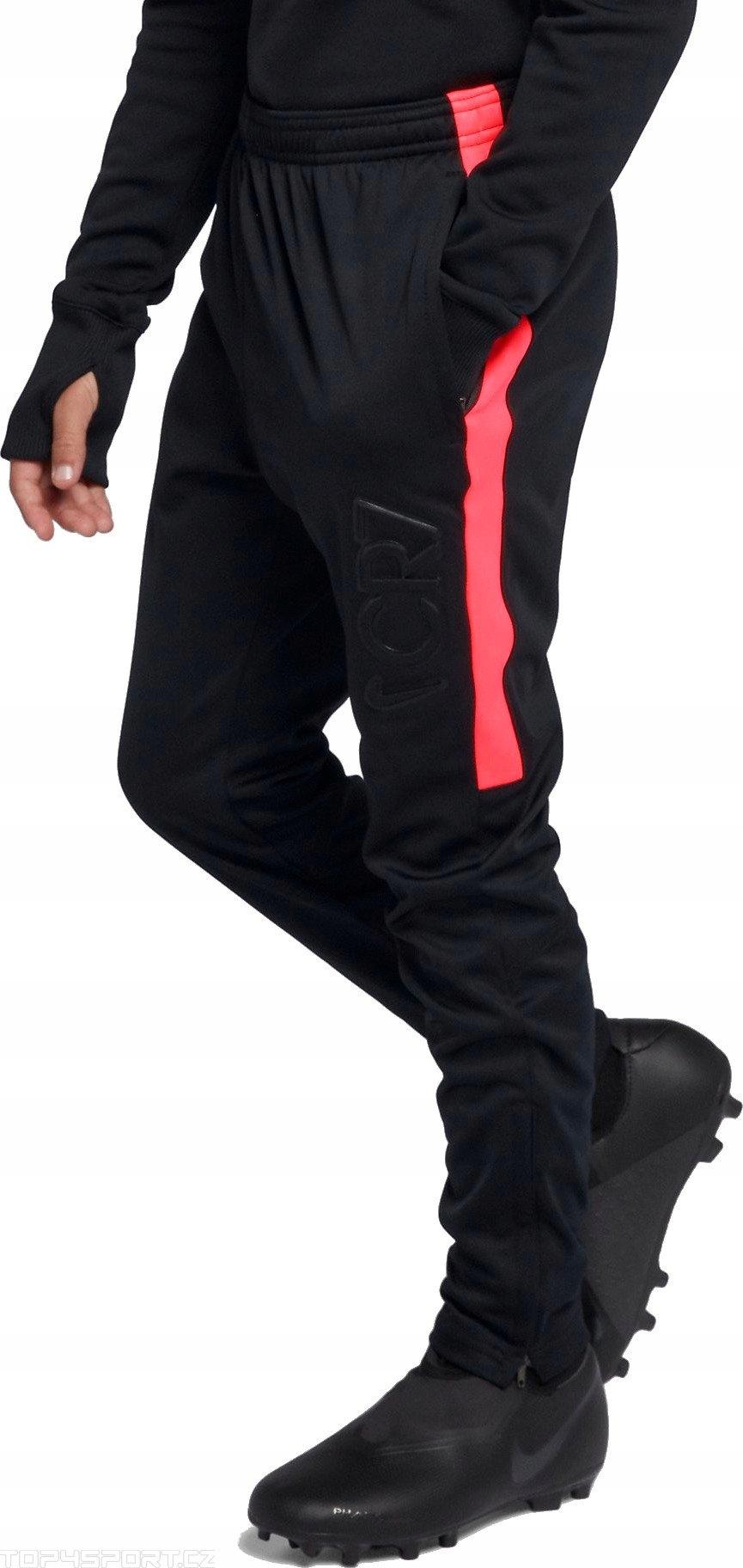 c6a2fbd9f Spodnie Nike Dry CR7 RONALDO AA9922 010 NOWOŚĆ 137 - 7806690325 ...