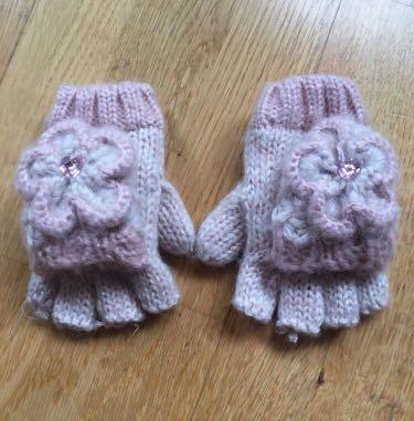 Rękawiczki Zara, Reserved