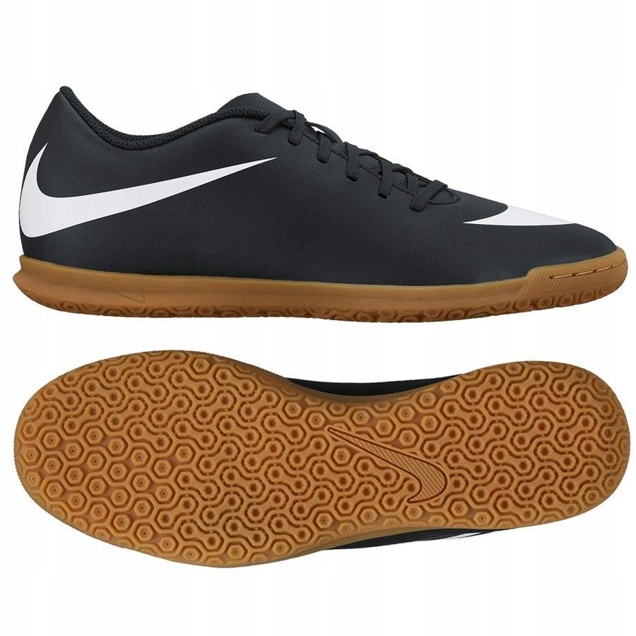 Buty Nike BravataX II IC 844441 001 42 1/2 czarny
