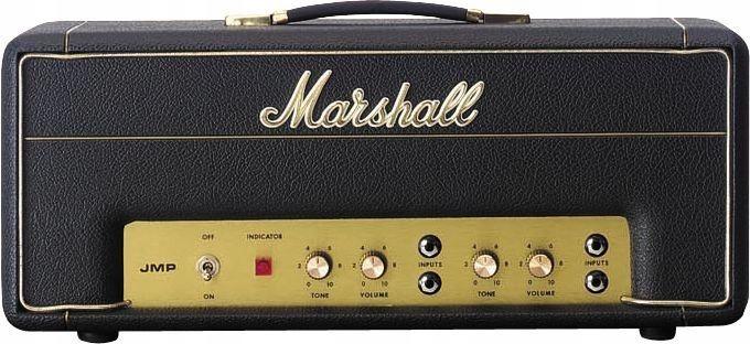 Marshall 2061X HandWired - Wzmacniacz gitarowy