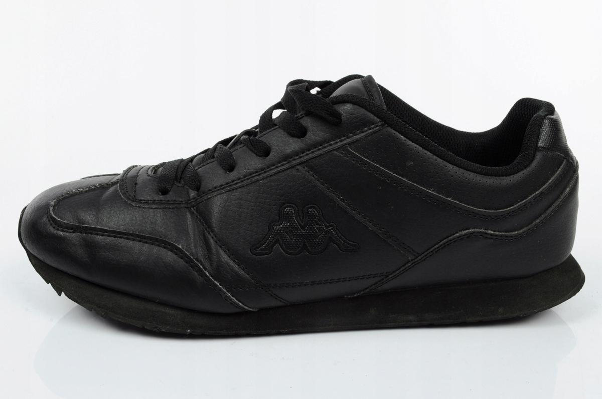 szczegóły dla świetne ceny gładki Buty Sportowe KAPPA Zione 2 [953] r.43