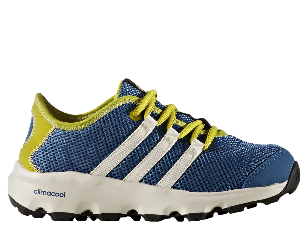 adidas Damen Schuhe Sneaker Climacool orange 39 13