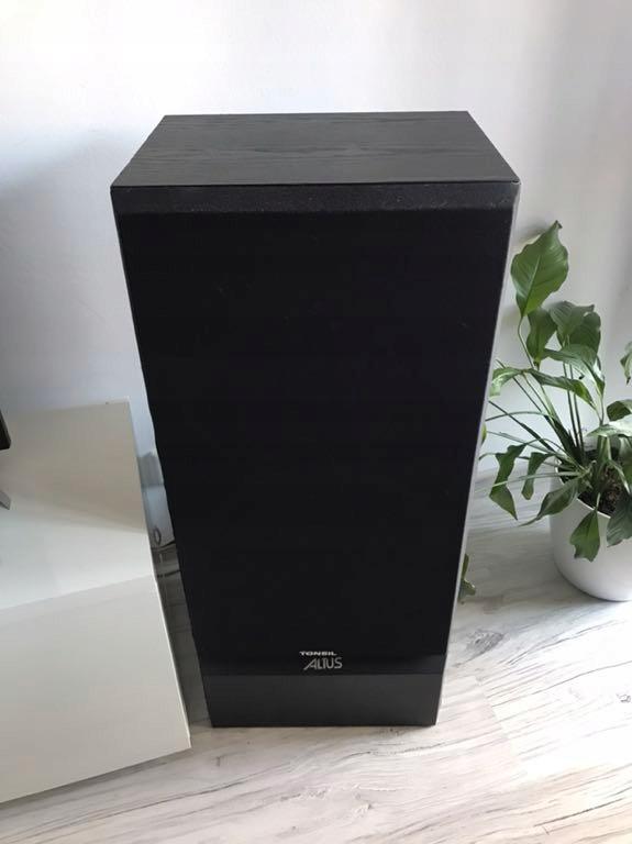 Altus 300 + amplituner Sony