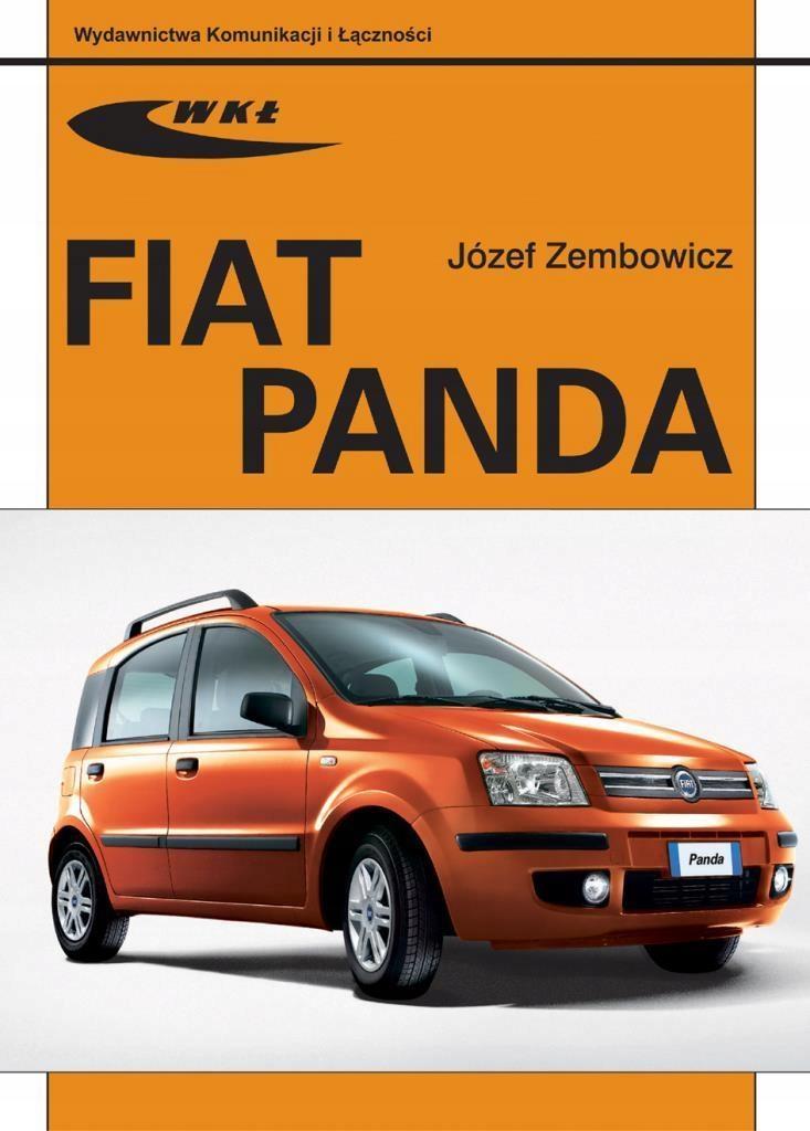 FIAT PANDA, JÓZEF ZEMBOWICZ