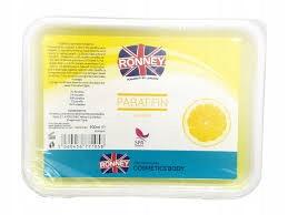 Parafina kosmetyczna Ronney 500ml lemon cytryna