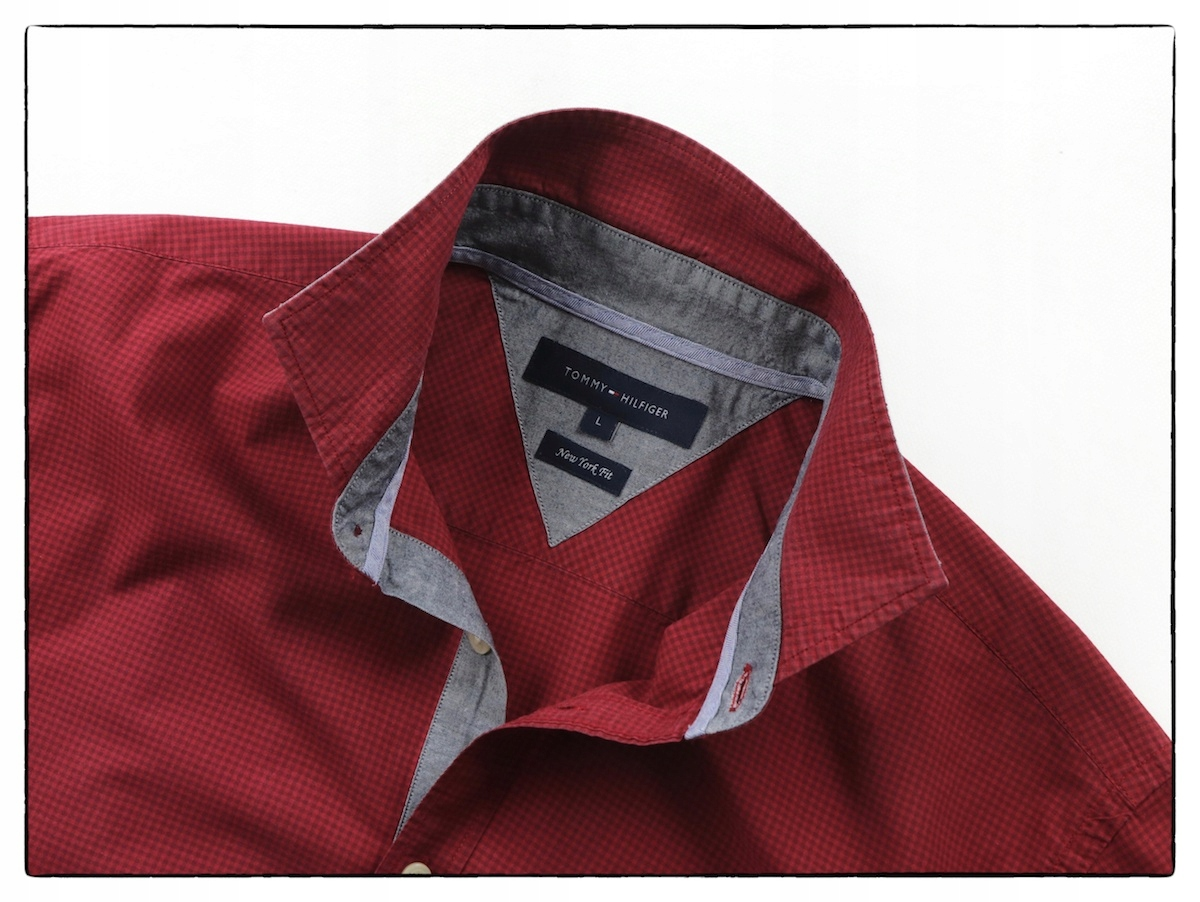 TOMMY HILFIGER koszula___________rozm:.L