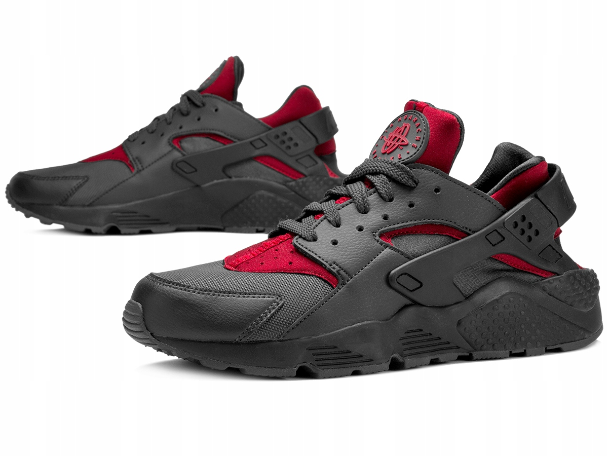 purchase cheap cf834 dcd33 NIKE AIR HUARACHE 318429 607 BUTY MĘSKIE TEKSTYLNE