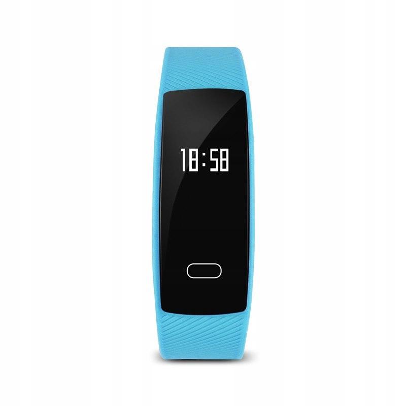 Zegarek męski SMARTBAND smartwatch bluetooth 5 KOL