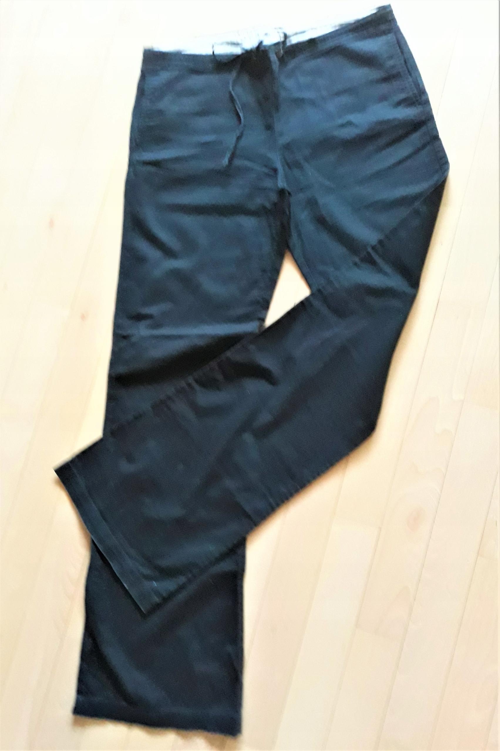 Spodnie Zara 32 M/L