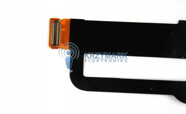LCD TAŚMA SONY ERICSSON G705 W705 W715I GŁOŚNIK +