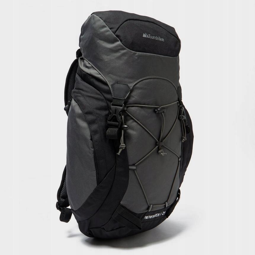 EUROHIKE PATHFINDER II 25 Plecak Trekking SPRAWDŹ*