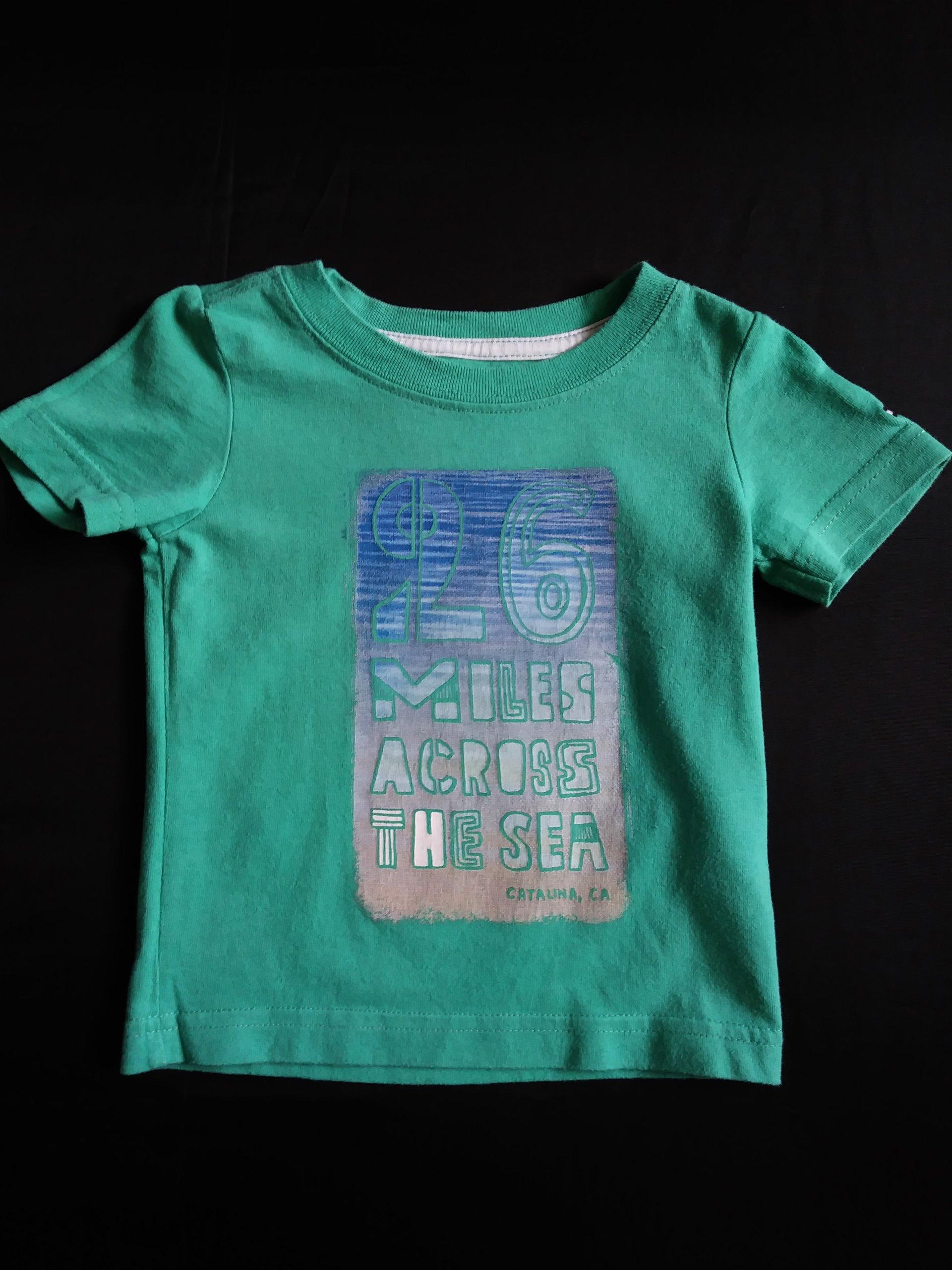 218c02b10afba Tommy Hilfiger t-shirt dziecięcy roz 6-9M - 7396352850 - oficjalne ...