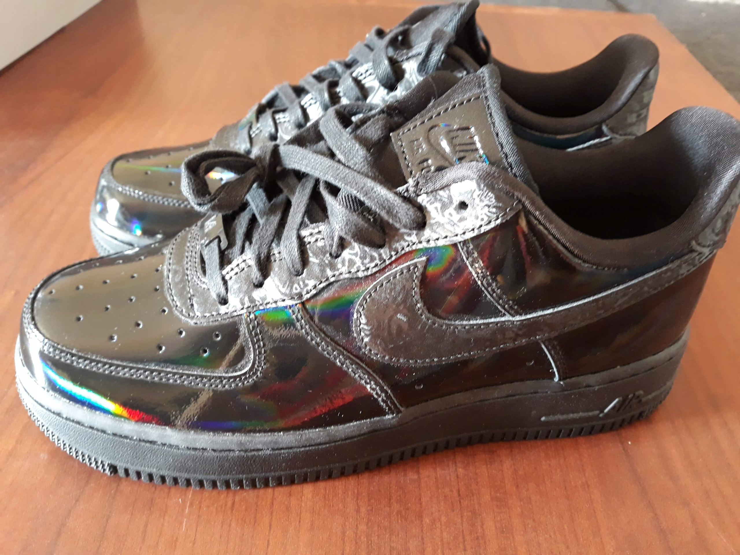 nike air force 1 07 lx allegro