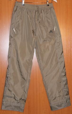 Spodnie dresowe ortalionowe Adidas 7223964663 oficjalne