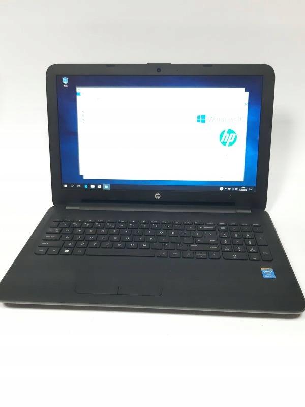 HP 250 G5 I3-5005U/4GB/1TB/HDMI/USB 3.0/WIN 10