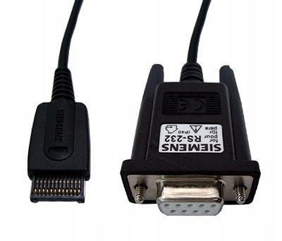 Kabel SIEMENS RS-232