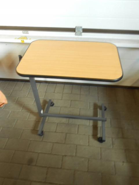Stolik Przyłóżkowy Na Posiłki Taca Do łóżka 8174840215