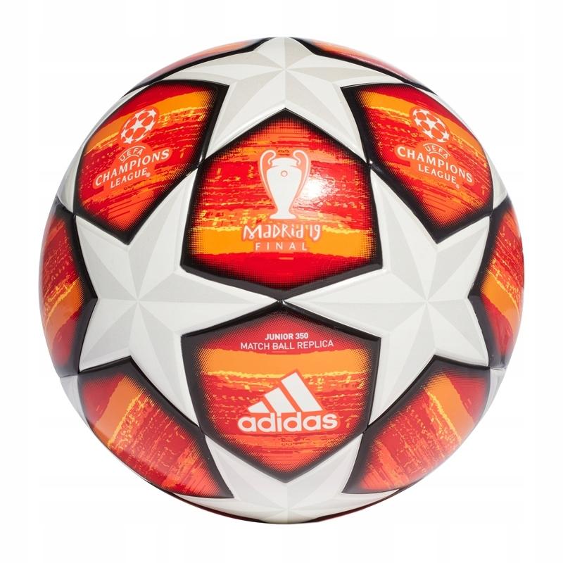 Piłka nożna Adidas Liga Mistrzów rozm. 5 pro 7894840898