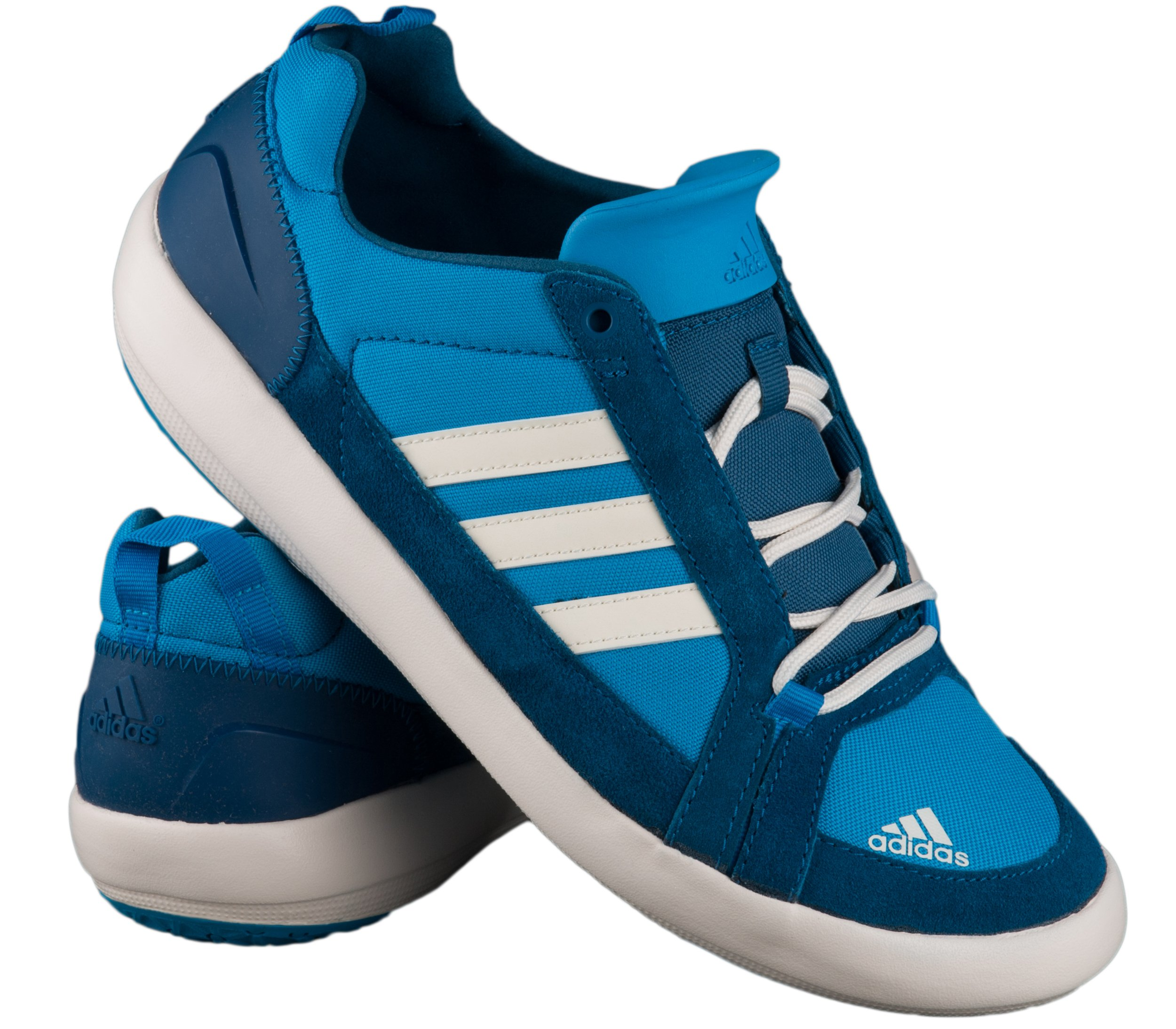 BUTY ADIDAS BOAT LACE DLX 42 OUTDOOR D66754