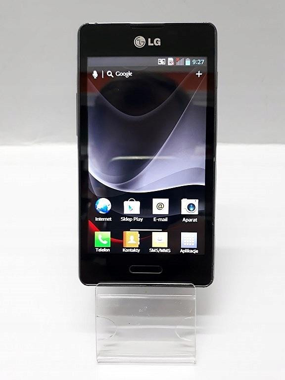 TELEFON LG L5 II E460