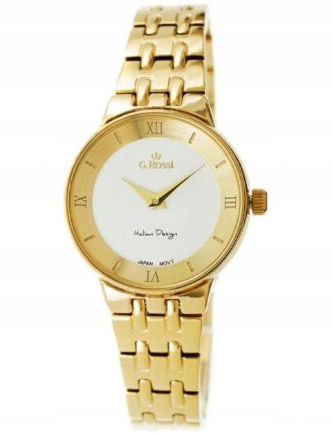 Zegarek Damski Gino Rossi 11188B-3D1