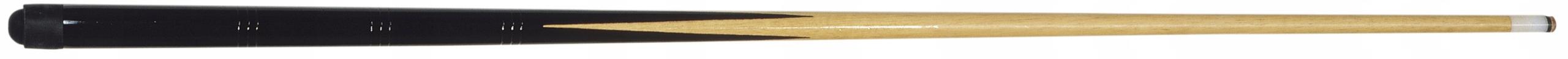 KIJ BILARDOWY 1 CZĘŚĆ 146 cm KIJE DO DOMU BARU LOK