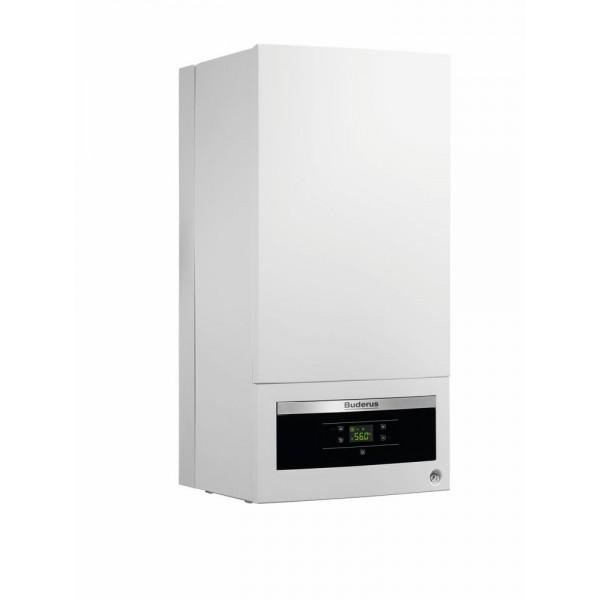 Kocioł gazowy Buderus GB 062 14 kw kondensacyjny