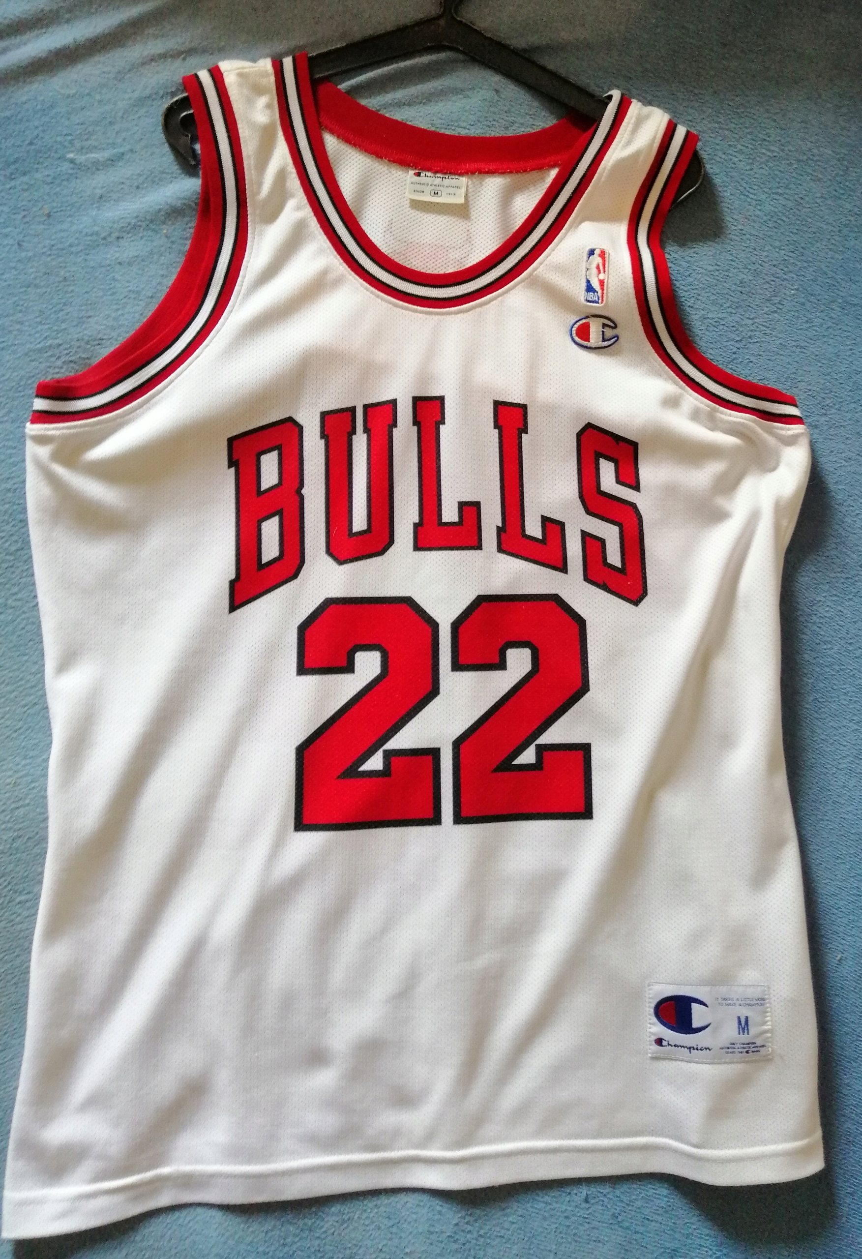 Koszulka NBA Chicago Bulls