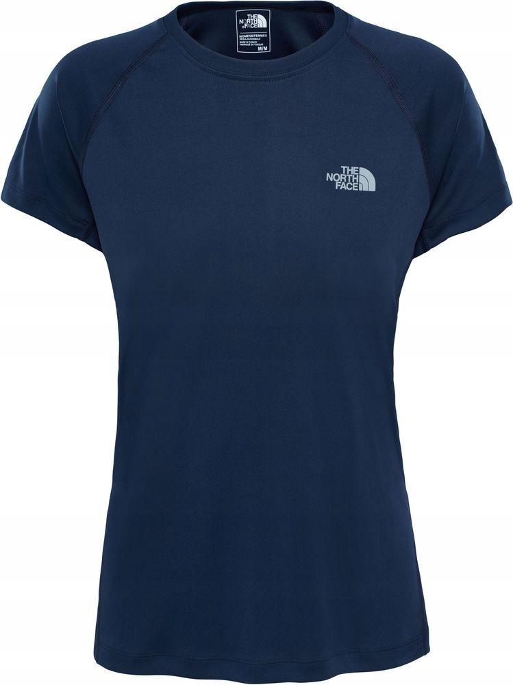 THE NORTH FACE TNF Flex T-Shirt Koszulka Termo XS