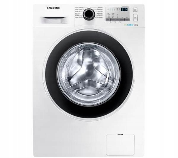 Pralka Samsung WW60J4213HW1 1200 obr/min 6 kg A+++