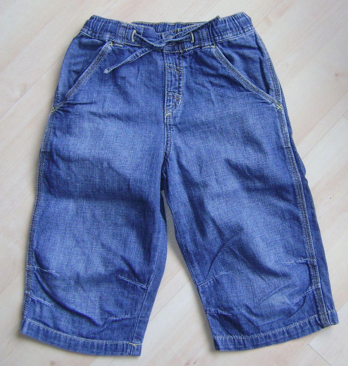 Ubranka na lato dla chłopca roz 122 - 128
