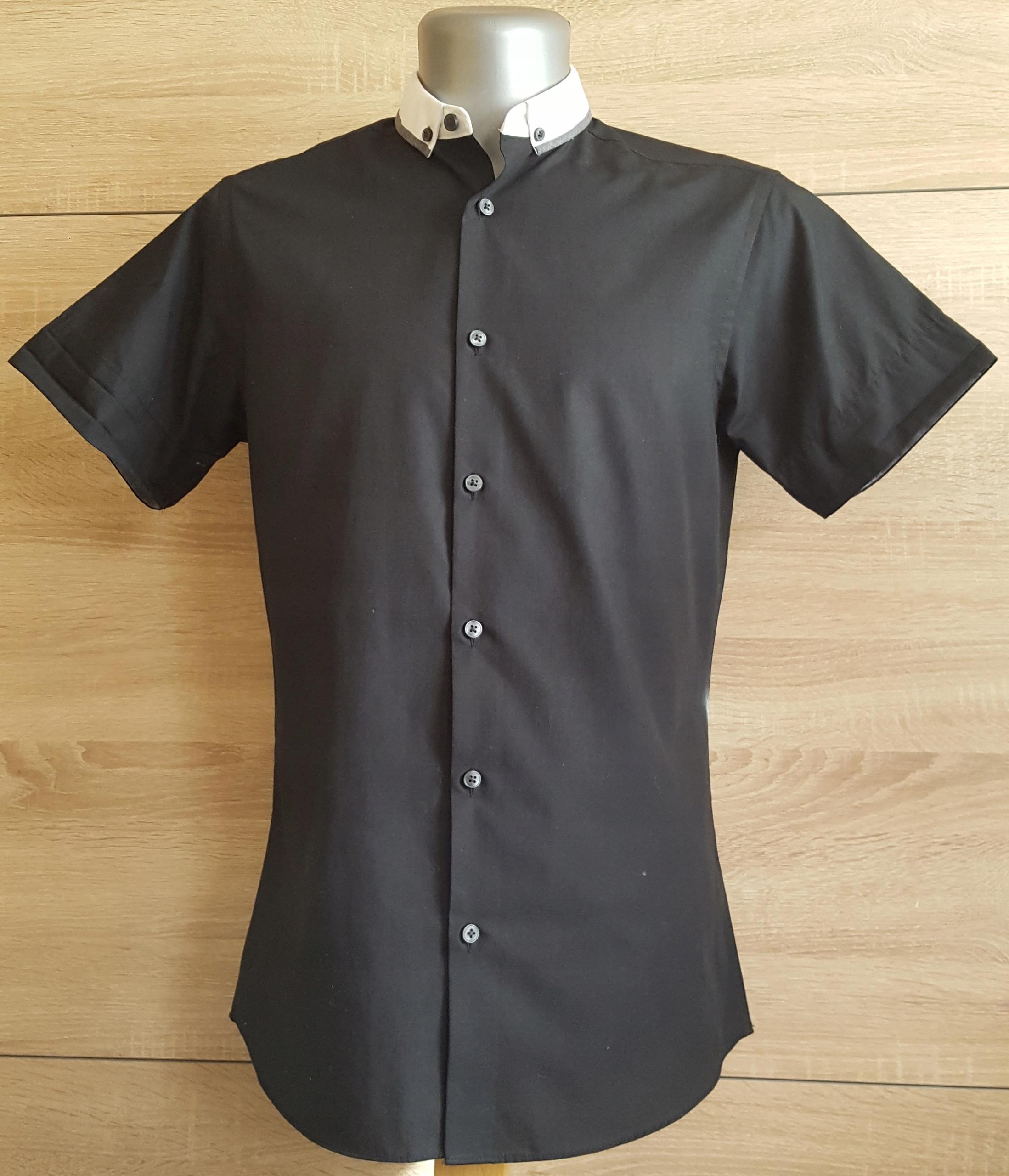 Koszula męska nowa NEW LOOK rozmiar S.