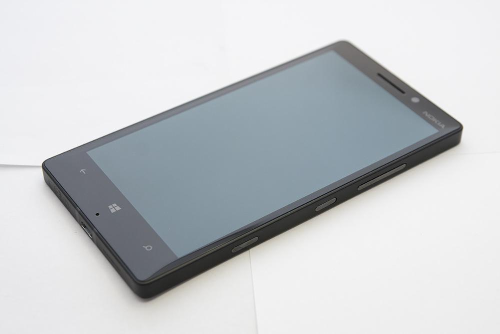 NOKIA LUMIA 930 DIGITIZER WYŚWIETLACZ LCD WYMIANA