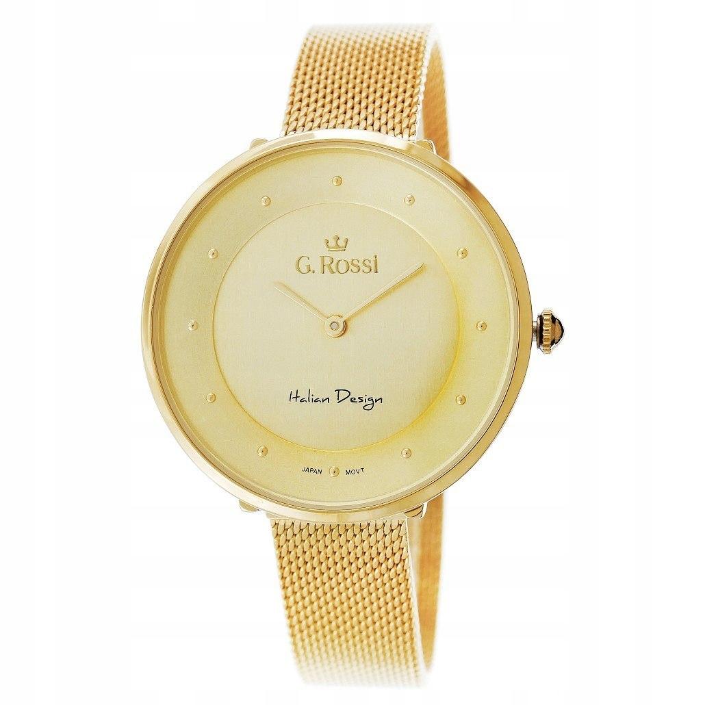 Zegarek damski Gino Rossi 11915A-4D1