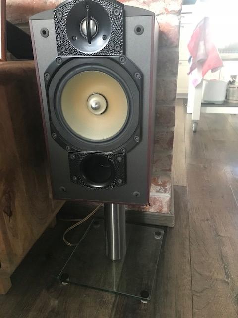 Kolumny głośnikowe Paradigm Studio 20 v3 BCM.