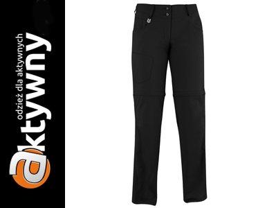 Spodnie Salomon MOUNTAIN zip r.32 pas 68cm -60%!!!