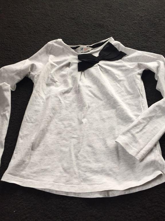H&M Śliczna bluzka