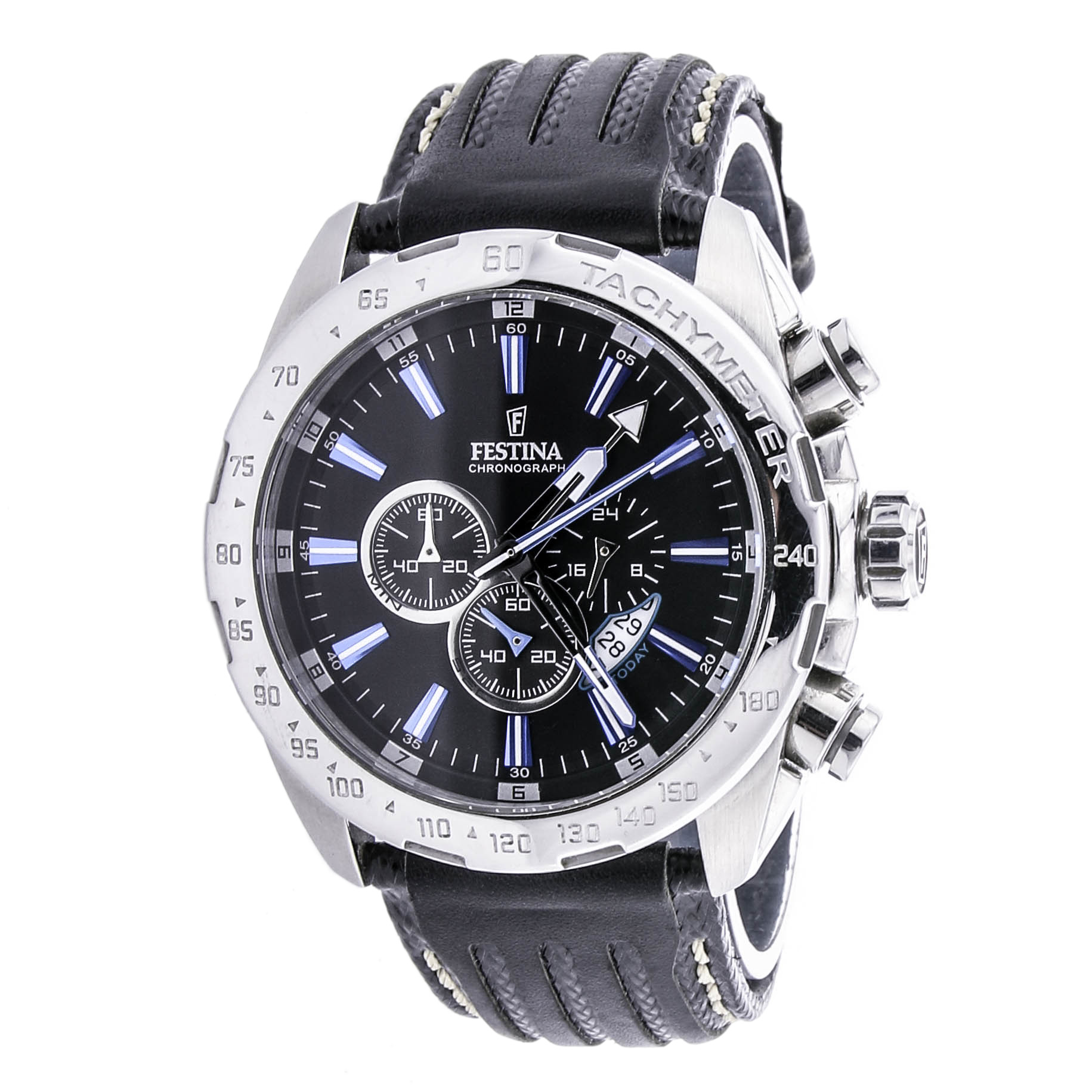 Zegarek FESTINA F16489/3 chronograf datownik