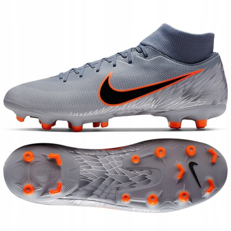 Buty Nike Mercurial Superfly 6 Academy MG AH736 44