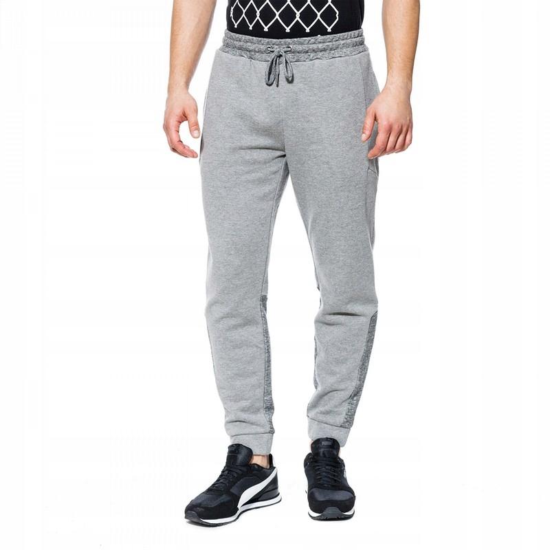 UMBRO (L) HAZEL spodnie dresowe dresy męskie
