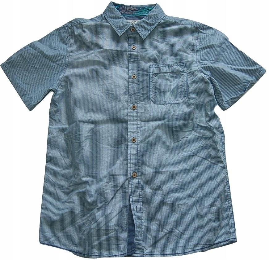 9L64 koszula nowa młodzież HERE THERE 158/164