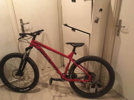 Norco fluid ht3 27,5 plus, rower górski