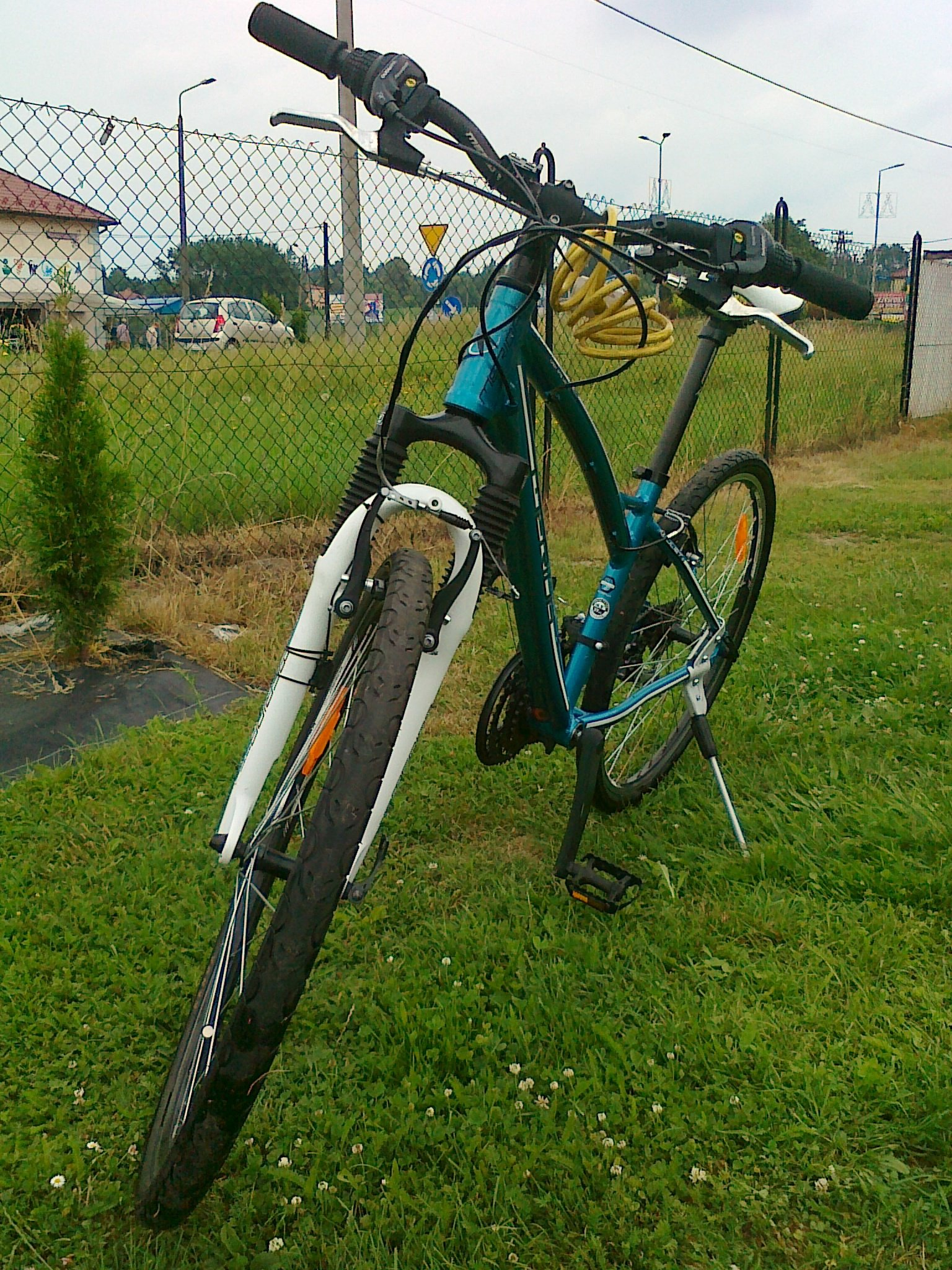 Rower Merida Juliet 5 Śląsk