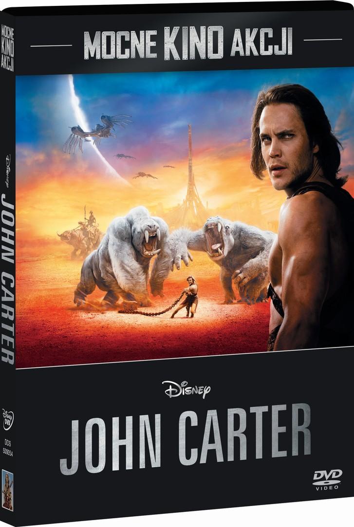John Carter [DVD]